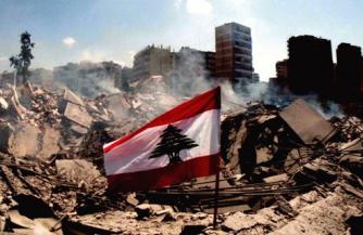 Ливан на пороге войны