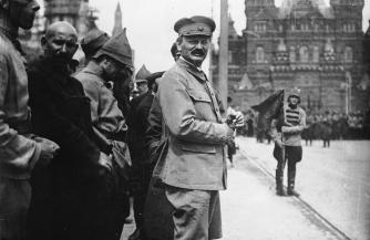 100 лет нерусской революции