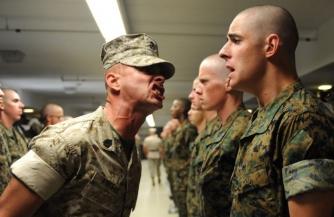 Особенности американской службы