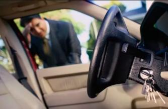 Аварийное вскрытие машин – работа для профессиональных компаний