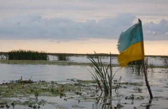 На Украине все меньше людей