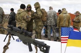 «Джавелины» ждут в армии ЛДНР