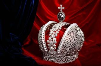 Каким быть русскому царю