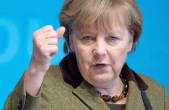 Сколько отмерено Меркель?
