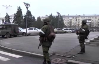 ГКЧП против агентов СБУ