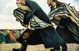 Польский след в Холокосте