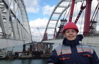 Крымский мост: планы и реальность