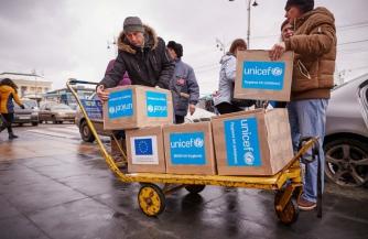 ООН отвернется от Донбаса