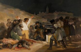 Русские отомстили за испанцев