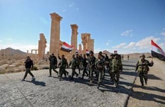 Победа в Сирии