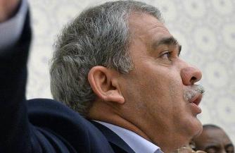 Бывший лидер таджикских мигрантов