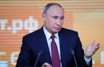О чем не сказал Путин