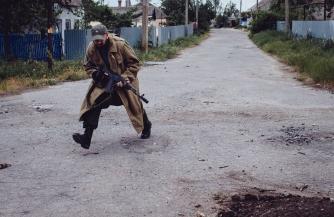 О войне в Широкино