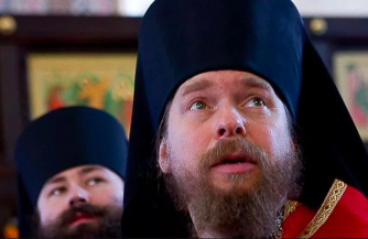 13 вопросов епископу Тихону