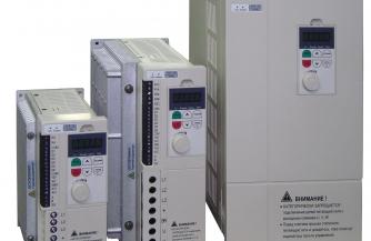 Векторный или скалярный преобразователи частоты: технические отличия