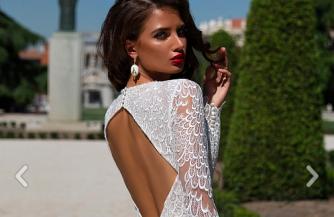Свадебный салон «Milano Vera»: платья вашей мечты от 16 000 рублей!