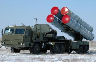 В очередь за российским оружием