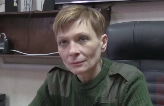 Нас не загонишь в Украину
