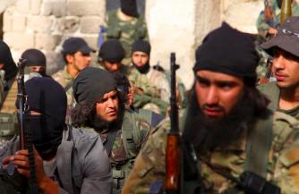 Все для расчленения Сирии