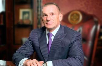 Основатель ЮГСТРОЙИНВЕСТ — Иванов Юрий Иванович