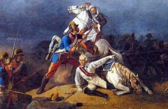 «Отличный Орловский полк весьма оредел…»