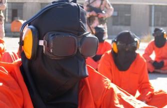 Гуантанамо живее всех живых