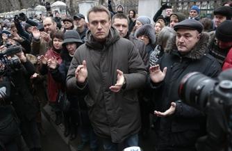 «Смешные жулики» Навального