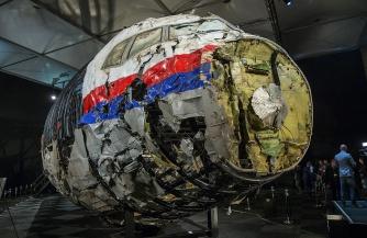 Зачем сбили Боинг МН17