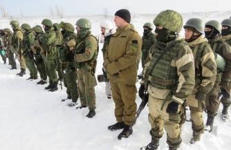 Фейки на руку укронацистам