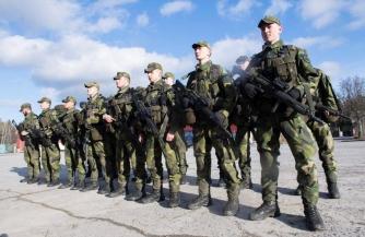 Шведы рвутся южнее Полтавы