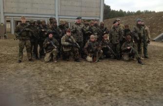 Польские «миротворцы»