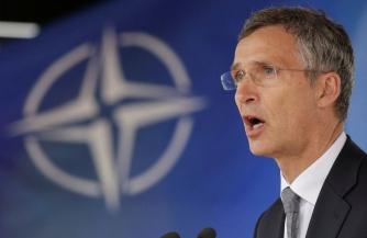 Генсек НАТО «погнал»
