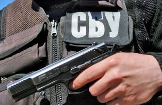 СБ Украины и ЦРУ США против КСИР