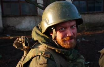 Донбасс — никто кроме нас!