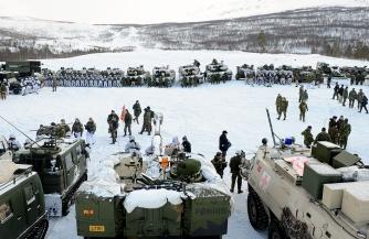 Зона «военного Шенгена»
