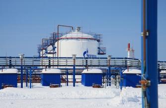 Урвать кусок от «Газпрома»