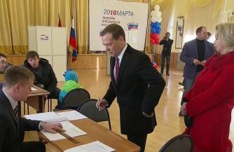 Медведеву осталось недолго?