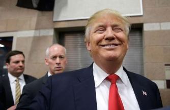 Трамп, который лопнул