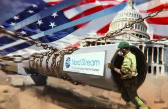 Газовая атака Вашингтона