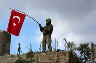 Сирию зачищают от сирийцев