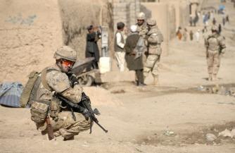 Афганский инкубатор терроризма
