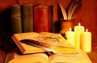 Серебряный ветер русской литературы