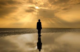 Иллюзия одиночества