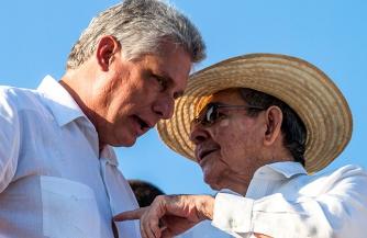 Наследник династии Кастро