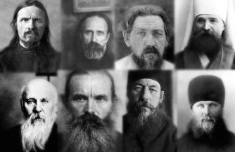 Крест и венец над Уралом