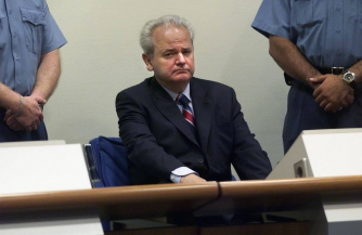 Судьбу Милошевича