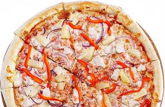 Пицца с доставкой в Кирове