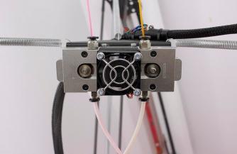 Как устроен 3D-принтер