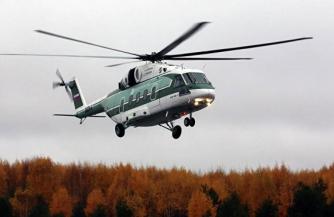 Испытания Ми-38Т намечены на май