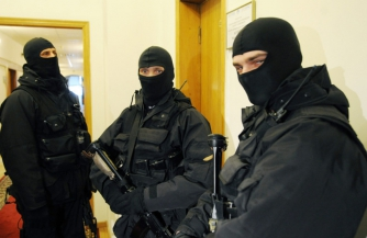 Киев становится немым